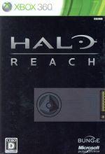 【中古】 Halo:Reach <リミテッドエディション> /Xbox360 【中古】afb