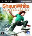 【中古】 ショーン・ホワイト スケートボード /PS3 【中古】afb