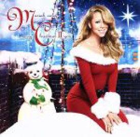 【中古】 メリー・クリスマス II ユー〜デラックス・エディション(DVD付)(SHM−CD+DVD) /マライア・キャリー 【中古】afb