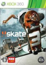 【中古】 スケート3(英語版) /Xbox360 【中古】afb