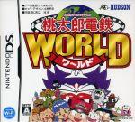 【中古】 桃太郎電鉄WORLD /ニンテンドーDS 【中古】afb