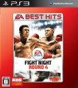 【中古】 ファイトナイト ラウンド4(英語版) EA BEST HITS /PS3 【中古】afb