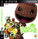 【中古】 リトルビッグプラネット2 /PS3 【中古】afb