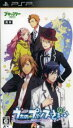 【中古】 うたの☆プリンスさまっ♪Sweet Serenade /PSP 【中古】afb
