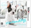 【中古】 nintendogs +cats フレンチ・ブル&Newフレンズ /ニンテンドー3DS 【中古】afb