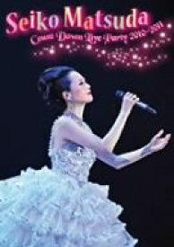 【中古】 Seiko Matsuda COUNT DOWN LIVE PARTY 2010−2011 /松田聖子 【中古】afb