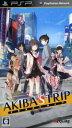 【中古】 AKIBA'S TRIP /PSP 【中古】afb