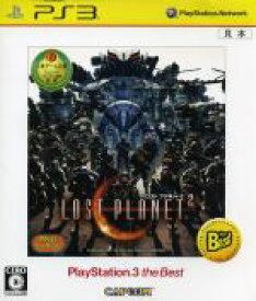 【中古】 ロスト プラネット 2 PLAYSTATION3 The Best /PS3 【中古】afb