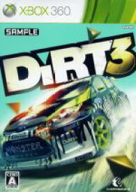 【中古】 DiRT 3 /Xbox360 【中古】afb
