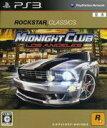 【中古】 Midnight Club:Los Angeles ロックスター・クラシックス(再廉価版) /PS3 【中古】afb