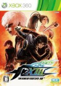 【中古】 THE KING OF FIGHTERS XIII /Xbox360 【中古】afb