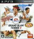 【中古】 EA SPORTS グランドスラムテニス 2(英語版) /PS3 【中古】afb