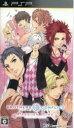 【中古】 BROTHERS CONFLICT Passion Pink /PSP 【中古】afb