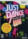 【中古】 JUST DANCE Wii /Wii 【中古】afb