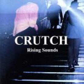 【中古】 Rising Sounds /CRUTCH 【中古】afb