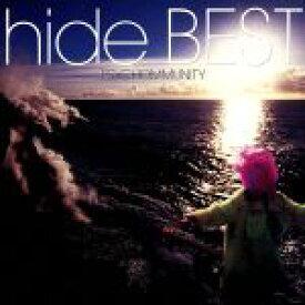 【中古】 hide BEST〜PSYCHOMMUNITY〜 /hide 【中古】afb