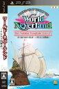 【中古】 ワールド・ネバーランド ナルル王国物語 /PSP 【中古】afb
