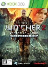 【中古】 ウィッチャー2 /Xbox360 【中古】afb