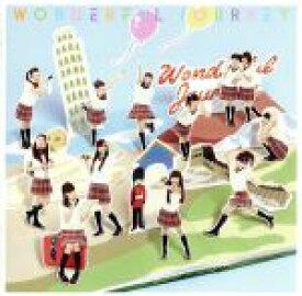 【中古】 WONDERFUL JOURNEY(初回限定盤B)(DVD付) /さくら学院 【中古】afb