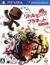 【中古】 リトルビッグプラネット PlayStationVita /PSVITA 【中古】afb