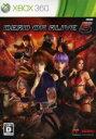 【中古】 DEAD OR ALIVE5 /Xbox360 【中古】afb