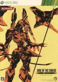 【中古】 ZONE OF THE ENDERS(ゾーンオブジエンダーズ) HD EDITION PREMIUM PACKAGE /Xbox360 【中古】afb