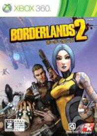 【中古】 ボーダーランズ2 /Xbox360 【中古】afb