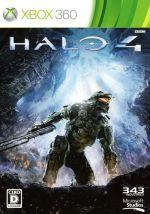 【中古】 Halo 4 /Xbox360 【中古】afb