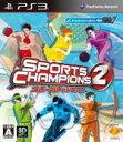 【中古】 【PSMove専用】スポーツチャンピオン 2 /PS3 【中古】afb
