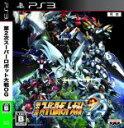 【中古】 第2次スーパーロボット大戦OG /PS3 【中古】afb