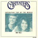 【中古】 CARPENTERS BEST VOL.1/VOL.2 /カーペンターズ 【中古】afb
