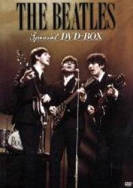 【中古】 ザ・ビートルズ Special DVD−BOX /ザ・ビートルズ 【中古】afb