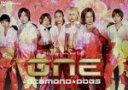 【中古】 DIAMOND☆DOGS 2013 Happy New Year Live!「One」 /DIAMOND☆DOGS 【中古】afb