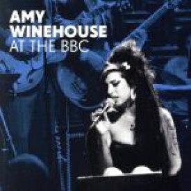 【中古】 アット・ザ・BBC〜スタンダード・エディション(DVD付) (SHM−CD+DVD) /エイミー・ワインハウス 【中古】afb