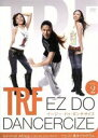 【中古】 TRF EZ DO DANCERCIZE DISC2 survival dAnce 〜no no cry more〜 ウエスト集中プログラム /TRF …