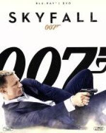 【中古】 007/スカイフォール ブルーレイ&DVD(初回生産限定版)(Blu−ray Disc) /(関連)007(ダブルオーセブン),ダニエル・クレイグ,ハヴィ 【中古】afb
