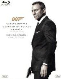 【中古】 007/ダニエル・クレイグ・ブルーレイ・トリプル・コレクション(Blu−ray Disc) /ダニエル・クレイグ 【中古】afb