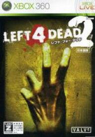 【中古】 レフト 4 デッド 2 /Xbox360 【中古】afb