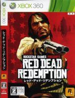【中古】 レッド・デッド・リデンプション /Xbox360 【中古】afb