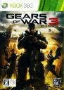 【中古】 GEARS OF WAR 3 /Xbox360 【中古】afb