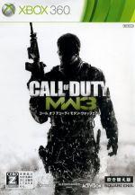 【中古】 コール オブ デューティ モダン・ウォーフェア3(吹き替え版) /Xbox360 【中古】afb