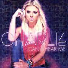 【中古】 Can U Hear Me /Charlie 【中古】afb