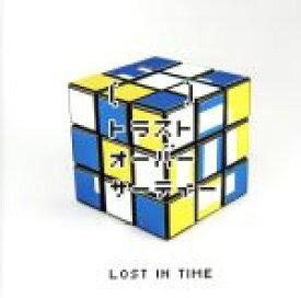 【中古】 (   )トラスト オーバー サーティー /LOST IN TIME 【中古】afb
