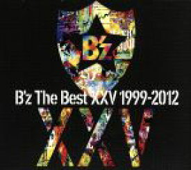 【中古】 B'z The Best XXV 1999−2012(初回限定盤)(2CD)(DVD付) /B'z 【中古】afb