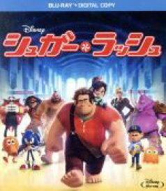 【中古】 シュガー・ラッシュ(Blu−ray Disc) /(ディズニー) 【中古】afb