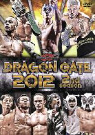 【中古】 DRAGON GATE 2012 2nd season /DRAGON GATE 【中古】afb
