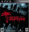 【中古】 Dead Island: Riptide /PS3 【中古】afb