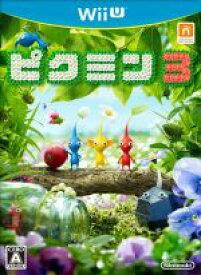 【中古】 ピクミン3 /WiiU 【中古】afb
