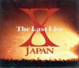 【中古】 The Last Live /X JAPAN 【中古】afb