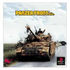 【中古】 PANZER FRONT bis.(パンツァーフロント) /PS 【中古】afb
